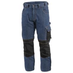 Штаны рабочие джинсовые HOGERT HT5K355 EMS