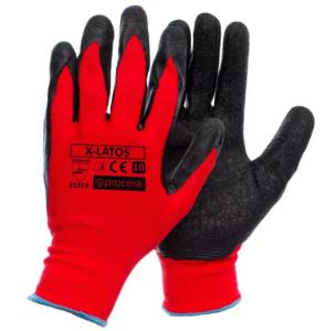 Купить перчатки строительные