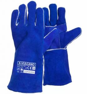 Купить перчатки сварочные