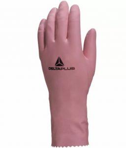 Перчатки рабочие с латексным покрытием