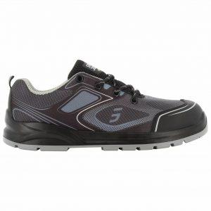 купить рабочие кроссовки с металлическим носком