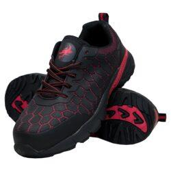 Кросівки робочі REIS BRDRACO S1 SRC