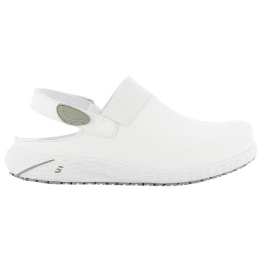 Сабо SAFETY JOGGER DANY WHT OB ESD