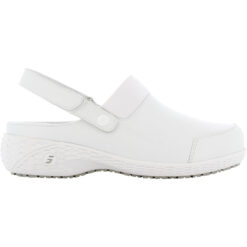 Сабо SAFETY JOGGER SHEILA WHT OB ESD