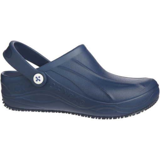 Сабо SAFETY JOGGER SMOOTH NAV OB