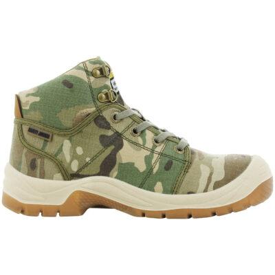 Купить ботинки Safety Jogger
