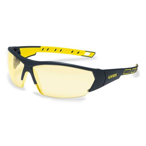 Окуляри захисні UVEX I-WORKS 9194.365