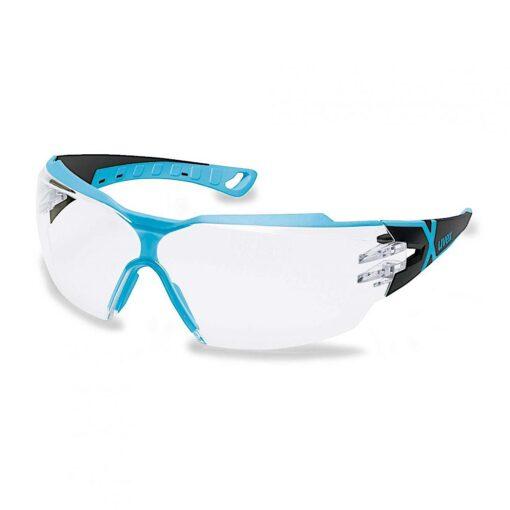 Окуляри захисні UVEX PHEOS CX2 9198.256