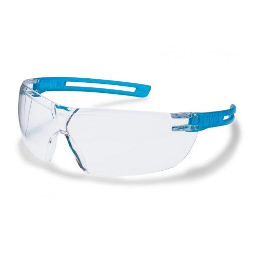 Окуляри захисні UVEX Х-FIT 9199.265