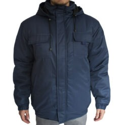 Куртка рабочая зимняя FREE WORK PATRIOT-J BLUE