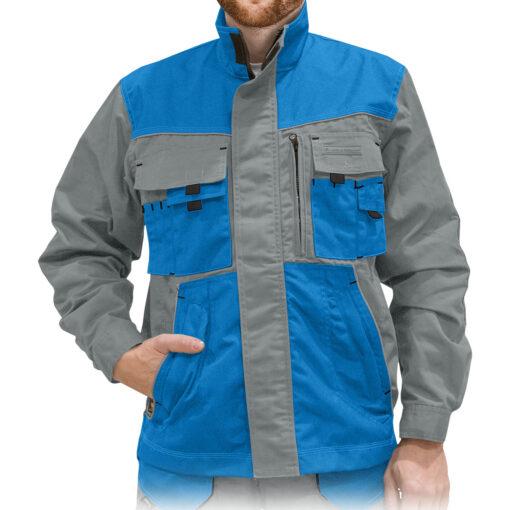 Куртка робоча LEBER & HOLLMAN FORMEN LH-FMN-J JSNB