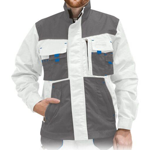 Куртка робоча LEBER & HOLLMAN FORMEN LH-FMN-J WSN