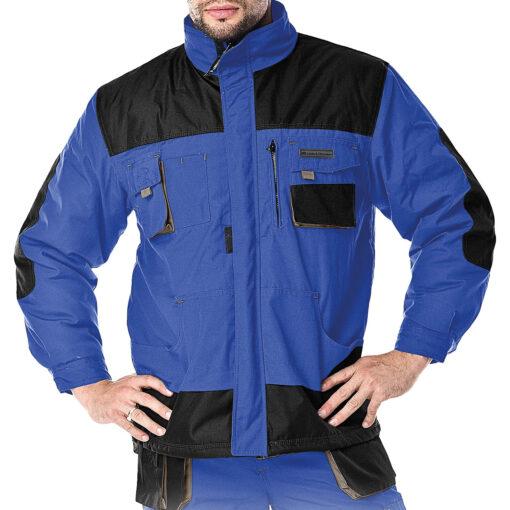 Куртка робоча зимова LEBER & HOLLMAN FORMEN LH-FMNW-J NBS