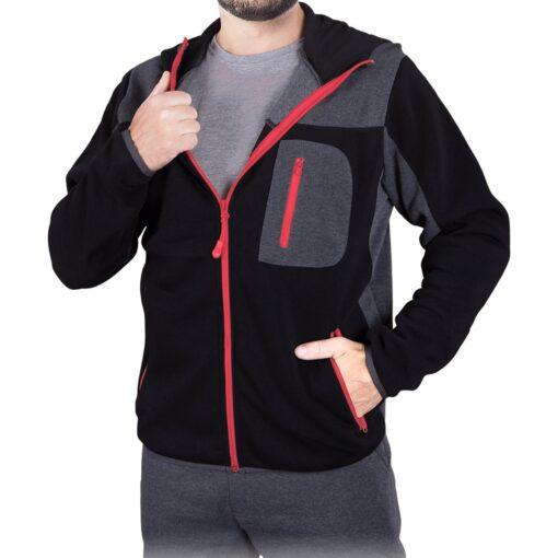 Куртка робоча LEBER & HOLLMAN LH-SCOTER BSC