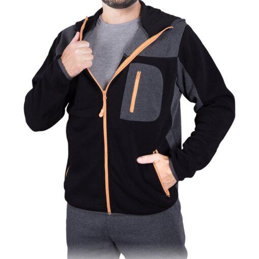 Куртка робоча LEBER & HOLLMAN LH-SCOTER BSP