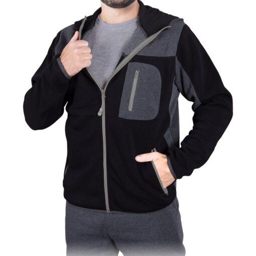 Куртка робоча LEBER & HOLLMAN LH-SCOTER BSS