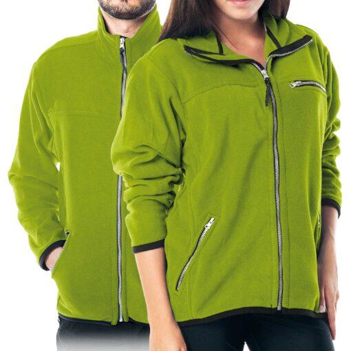Куртка флисовая REIS POLAR-HONEY L
