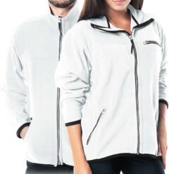 Куртка флисовая REIS POLAR-HONEY W