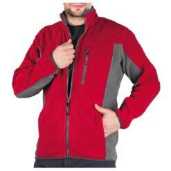 Куртка флисовая REIS POLAR-TWIN CS