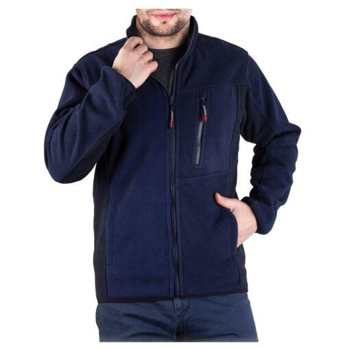 Куртка флісова REIS POLAR-TWIN GB