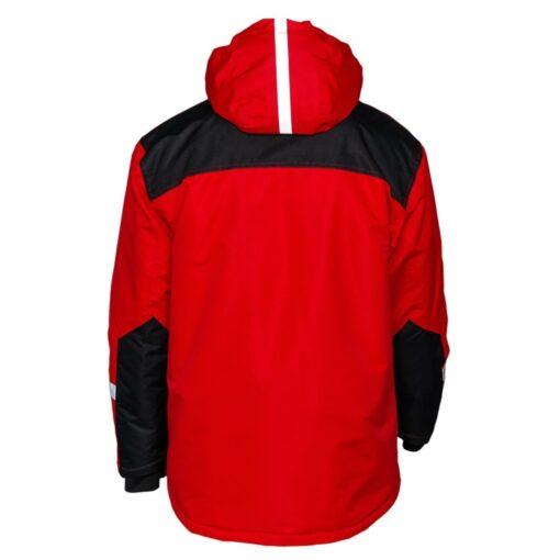 Куртка робоча зимова SIZAM EDINBURGH