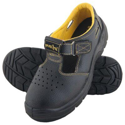 Рабочие сандали из Европы